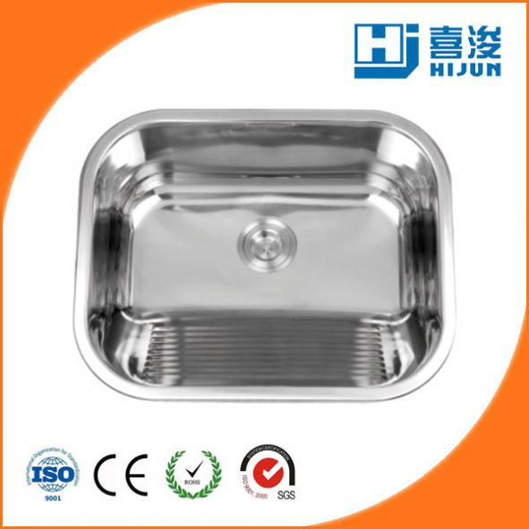 Aesthetic Luxury Series Plastic Kitchen Sink Bowl - Buy Plastic ...