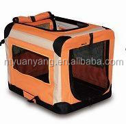 soft airline dog cage pet carriers cages house 2015 pet carrier bag