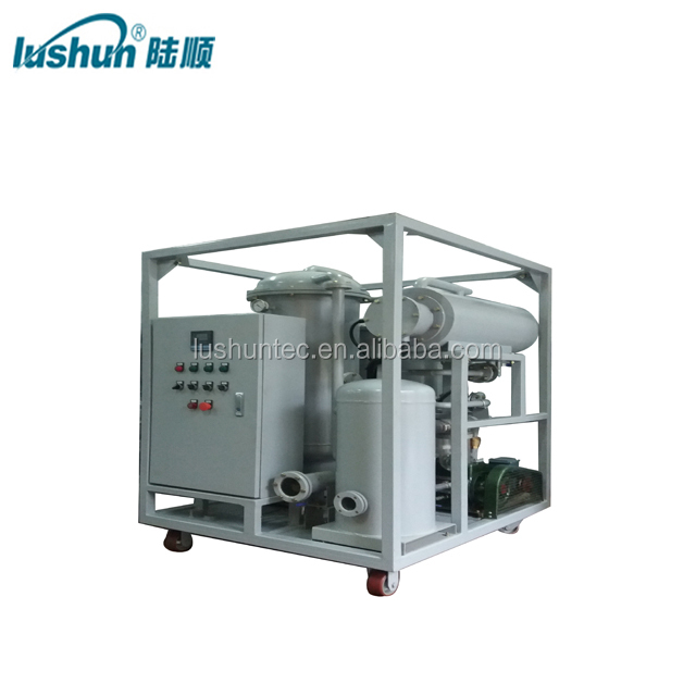 All Kind of Lubrication Oil and Hydraulic Oil For Removing Of Water Sludge & Misc Partials ,Distillation System Treatment Vacu