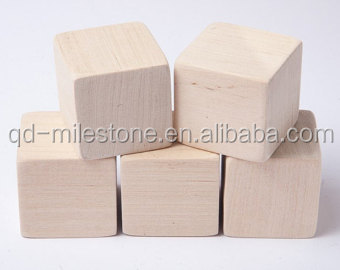 Small Unfinished Wooden Craft Box To Decorate Wholesale