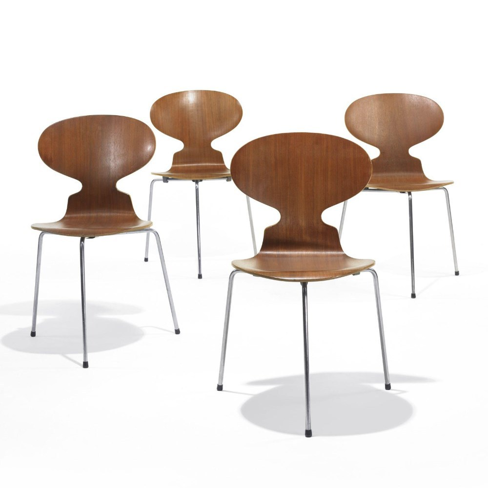 Modern Arne Jacobsen Ant Chair Stackable Plywood Dining Chair   Buy Ant  Chair,Stackable Dining Chair,Plywood Chair Product On Alibaba.com