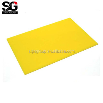 Light weight Gator PVC foam board high density PVC sign board for exhibition
