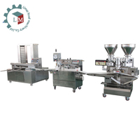 The Most Popular Automatic Moon Cake Stamping Machine for Sale