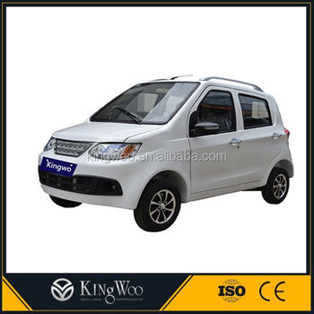 Seat Small Cars Cheap Electric Cars Four Wheel Electric Car For