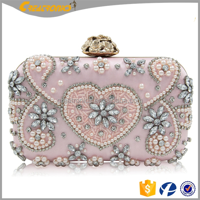 Indian clutch purses wholesale handbag clutch for ladies