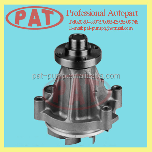 Auto Water Pump For 97-08 FORD V-8 Excursion 330(L)(5.4L) FOR AIRTEX:AW4122/GMB:125-1980 F65Z8501BA F6TZ8501JB F7UZ8501CA YC2Z85