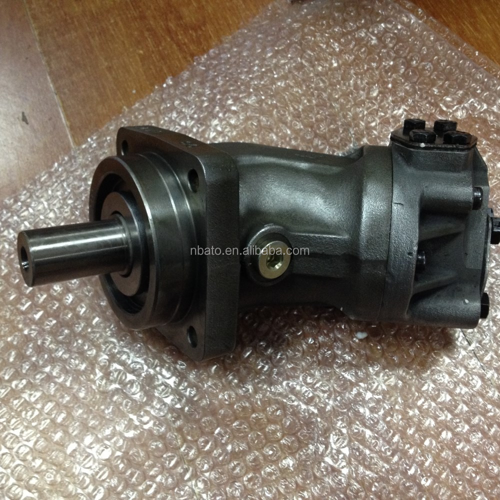 Rexroth A2FO Series A2FO10 Hydraulic Axial Variable Piston Pump With Factory Price