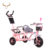 Steel,Plastic Material ride by children or pushed by adults Power hot selling tricycle for kids