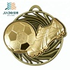 Factory Price Custom cheap award soccer Medals From China