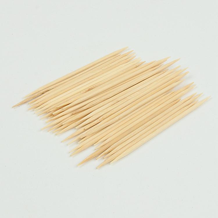 China Factory direct natural bamboo bulk toothpicks