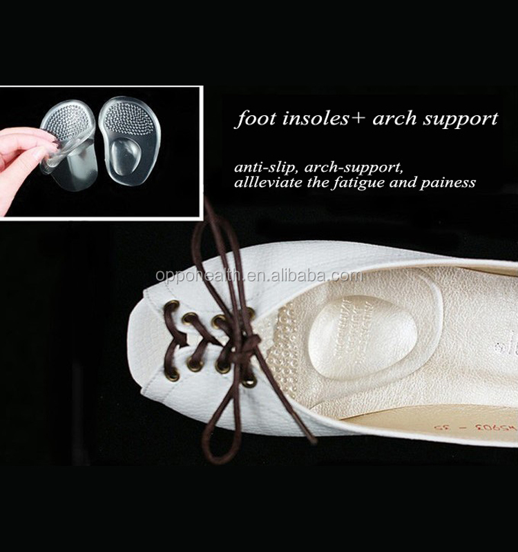 Shoe Accessories Shoes Cheap Price Eva Heel Inserts Foot Arch Insole Valgus X-shaped Legs O-leg Arch Support Flat Feet Orthopedic Insoles Sweat Breathable Shoe Pad Year-End Bargain Sale