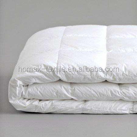 100% cotton fabric sleep well thin mattress pad