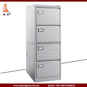 Fireproof FireKing Fire Safe Vertical File Cabinets Letter Legal Size 4 drawer office steel cheap drawer filing storage cabinet