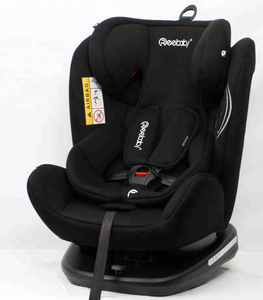 EU Standard, Convertible car seats, roated 360 degree, Group 0+123 (0-36kg), factory supply directly