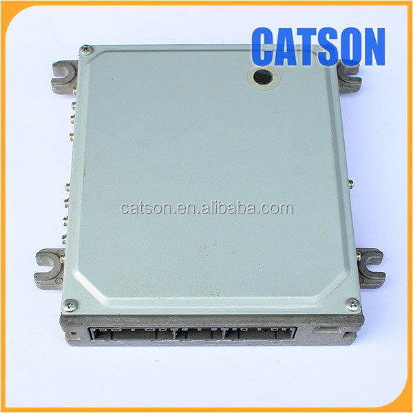4372490 China excavator spare parts EX200-5 excavator engine CPU Controller