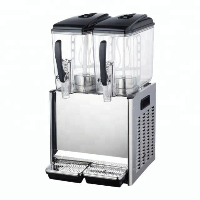 Commercial Cold Juice Beverage Dispenser