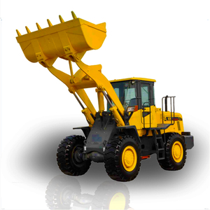 Chinese 3T Front End Small Loader