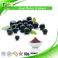 Chinese Imports Wholesale Acai Powder, Organic Acai Powder, Acai Berry Juice Powder