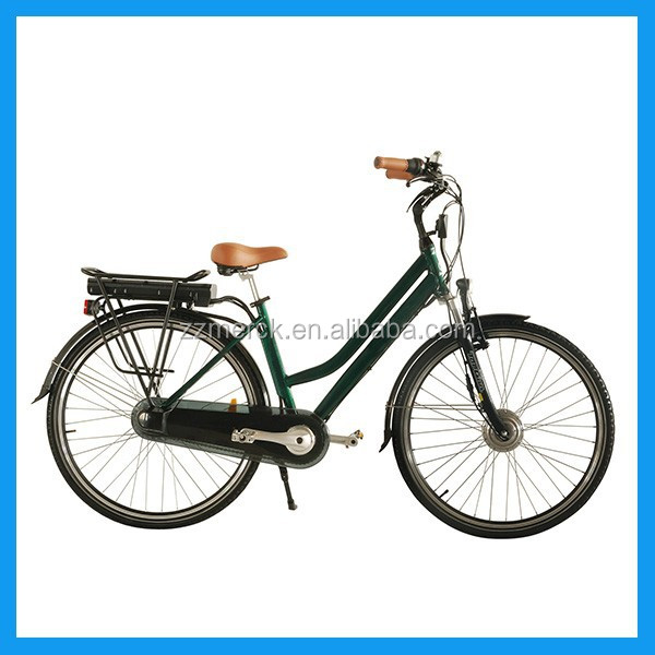 36V 10A SAMSUNG li-ion battery city electric bike
