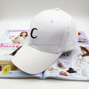 Casual duck cap male and female sun hat old style hat moon embroidered sport fabric cover baseball cap buttons