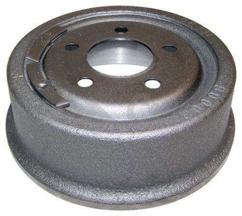 52005350 Auto Rear Brake Drum For Jeep Cherokee Xj 1990-2001 Jeep Wrangler  Tj 1997-2006 Drums Size 9