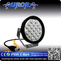 led jeep headlight 5'' 250cc motorcycle parts