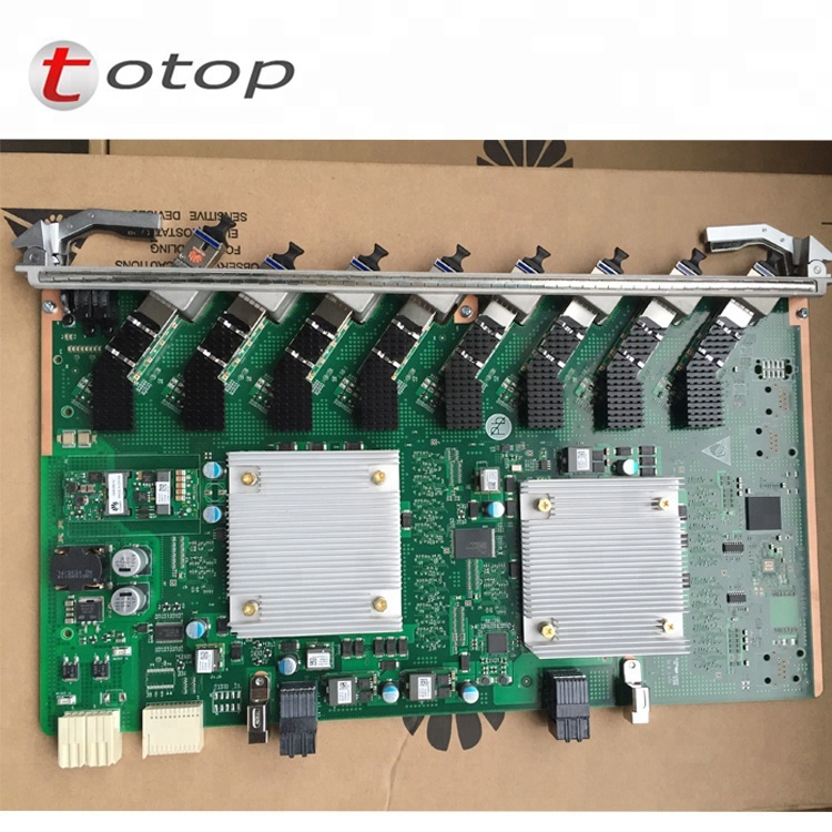 16 Ports New And Original Gphf C For Sale Hua Wei Olt Ma5800-x7 Ma5800-x17 Ma5800-x2 16-piece Gpon Board Sfp C