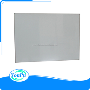 Core product best raw materials erase magnetic aluminum frame wall- mounted whiteboard