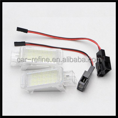For Porsche Led Interior Light for Ca yenne 987 997 GT3 LED pathway light