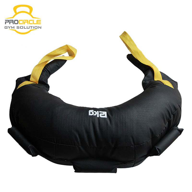 Professional Leather Bulgarian Shoulder Power bag