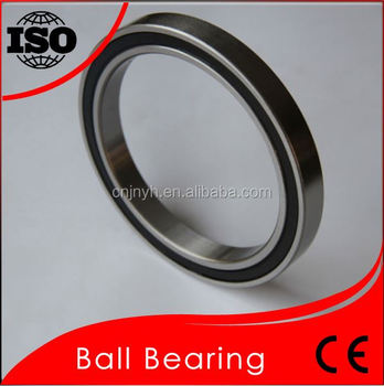 0f82e0591ae Extremely competitive price thin wall deep groove ball bearing 62206-2RS1  bearing 30 62