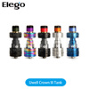 2017 e cigarette Uwell Crown III Tank, Elego Exclusive Distribution Crown 3