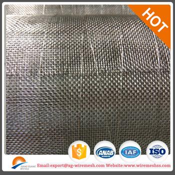 201 304 316 Stainless Steel Wire Mesh Ace Hardware Xiangguang Metal ...