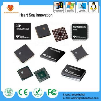 Electronic Ic Chips Tms320c6415tglz Types Of Integrated Circuit ...