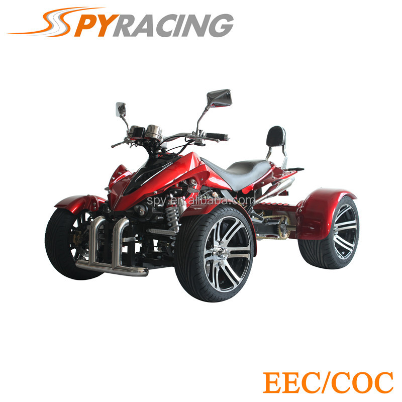 Popular quad bikes for adult USE China Import Four Wheel Bicycle 350cc for Adults