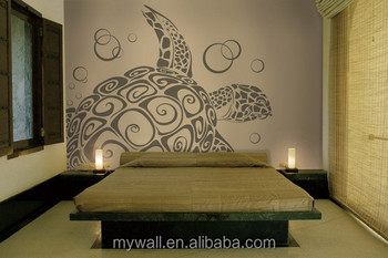 Glow In The Dark Wall Paper Wall Mural
