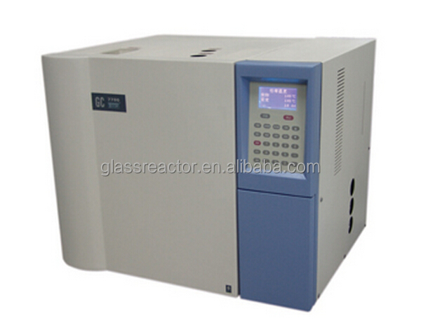 GC-7700 Gas Chromatograph GC Gas Chromatography used in analytical chemistry with LCD Display