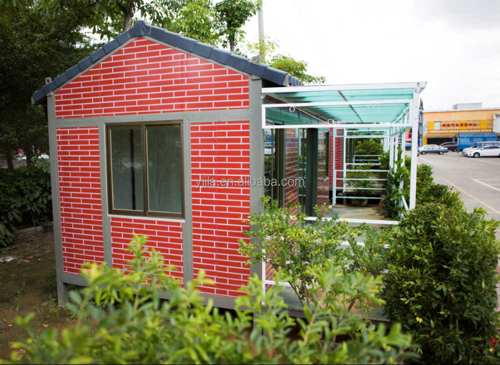 Shipping Duplex Rent Container House