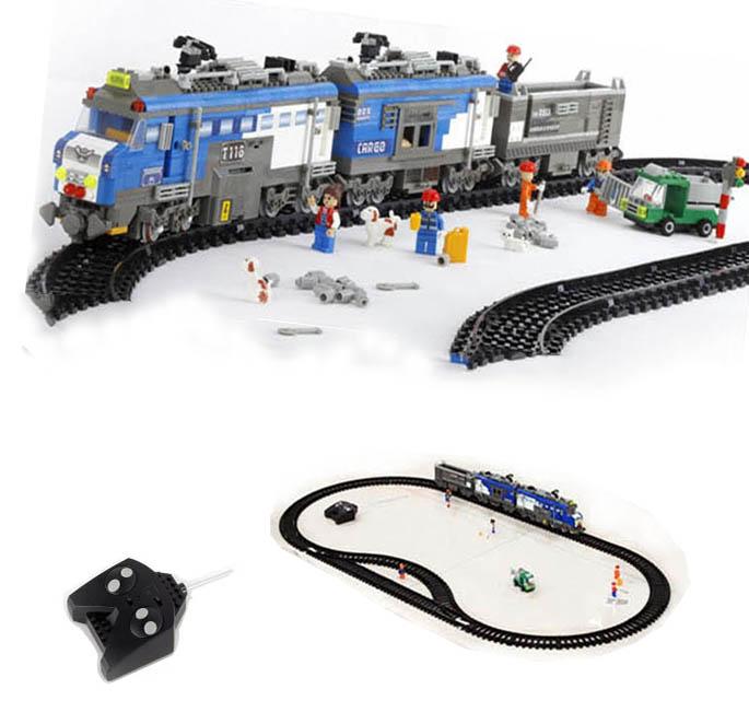 Model Trains Radio Control Train Model