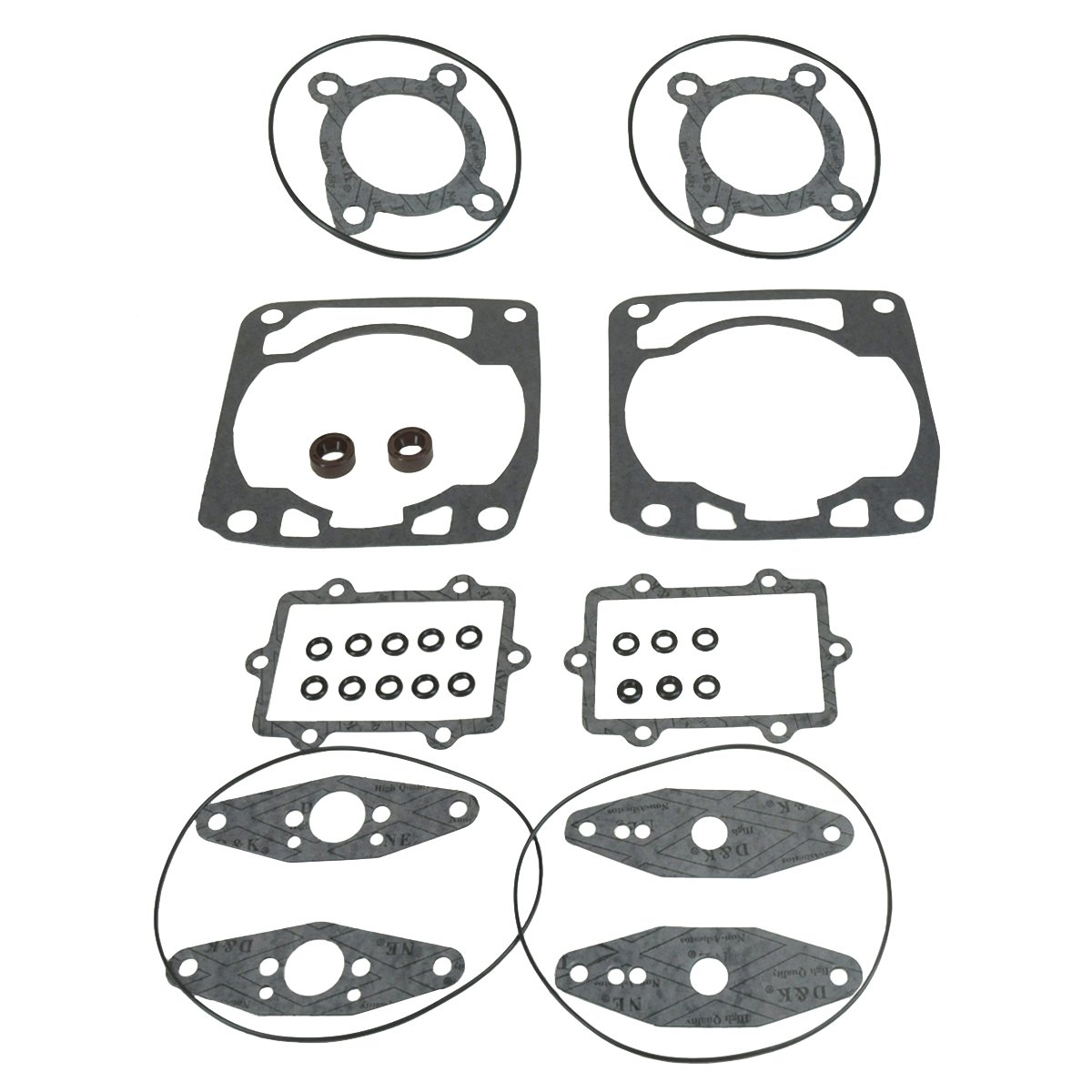 SPI, 09-710296, Top End Gasket Kit Arctic Cat Crossfire 1000, F1000, M1000, CF1000, CFR1000