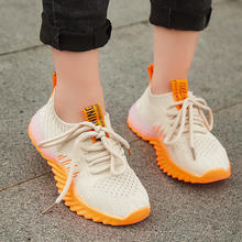 TS-1588 Wholesales Children's Breathable For Boys And Girl' shoes