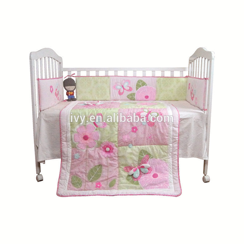 2015 pure cotton kid sheet bedding 100% polyester fashion design hotel luxury embroidery bed sheet