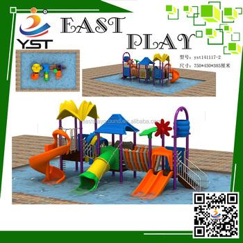 2015 Buiten Water Spelen Spelletjes Voor Kinderen Speeltuin Buy