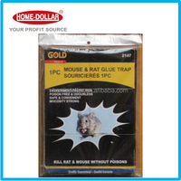 1PC mouse and rat glue trap