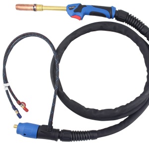Water Cooled 500 amp Co2 MB5000 mig welding gun