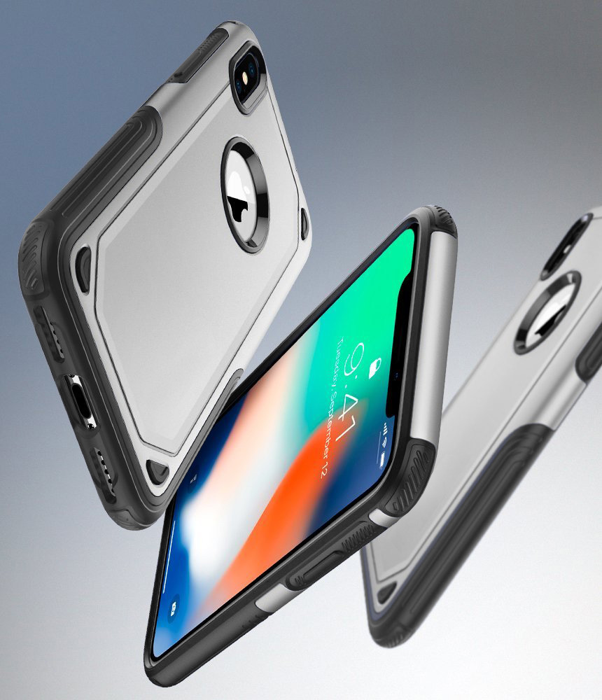 Mobile Phone <strong>Case</strong> , Armor Shockproof Phone <strong>Case</strong> For Iphone X/10 Mobile Phone