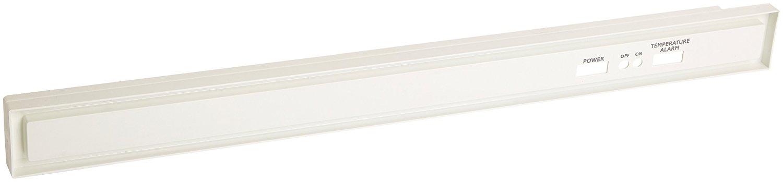 GENUINE Frigidaire 297198900 Freezer Toe Kick Plate