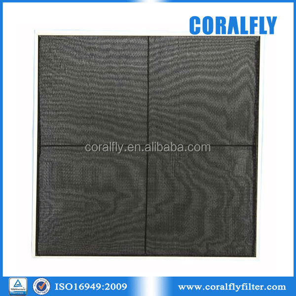 Good quality air conditioner filter mesh