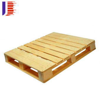 Cheap Price Euro Size Stackable Wood /Factory Wooden Pallet Made in China