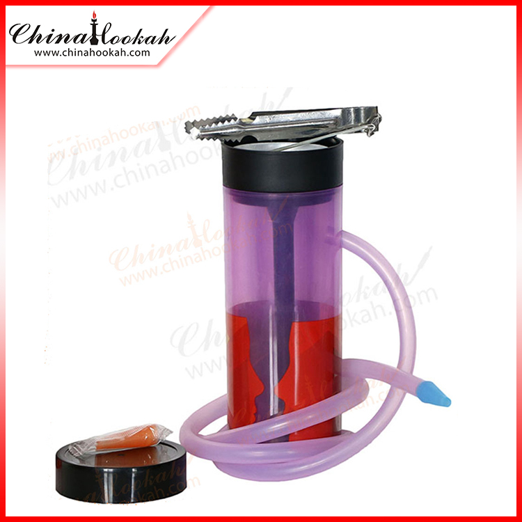Chinahookah Fashionable Design 500 puffs portable e hookah shisha pen